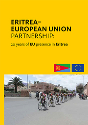 Eritrea European Union Partnership